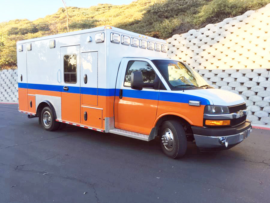 Ambulances – Adirondack Fire Equipment website