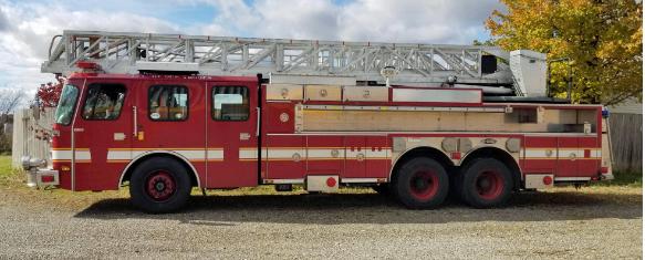 Aerial Ladders – Adirondack Fire Equipment website